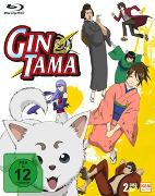 Cover-Bild zu Gintama - Vol. 4 (Episode 38-49) (Schausp.): Gintama - Vol. 4 (Episode 38-49)