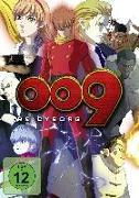 Cover-Bild zu Kamiyama, Kenji (Reg.): 009 Re: Cyborg