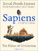 Cover-Bild zu Harari, Yuval Noah: Sapiens: A Graphic History, Volume 2