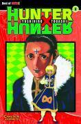 Cover-Bild zu Togashi, Yoshihiro: Hunter X Hunter 8