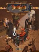 Cover-Bild zu Sfar, Joann: Donjon 7: Jenseits der Mauern