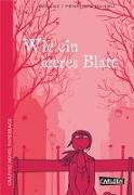 Cover-Bild zu Bagieu, Pénélope: Graphic Novel Paperback: Wie ein leeres Blatt