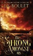 Cover-Bild zu Boulet, J A: The Strong Amongst Us