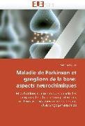 Cover-Bild zu Boulet-S: Maladie de Parkinson et ganglions de la base: aspects neurochimiques