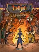 Cover-Bild zu Boulet: Donjon Zenit 8
