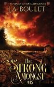 Cover-Bild zu Boulet, J. A.: The Strong Amongst Us