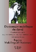 Cover-Bild zu Runki, Steffen: Dictionnaire multilingue du cheval / Equine Multilingual Dictionary