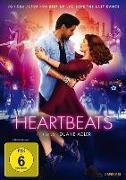 Cover-Bild zu Adler, Duane: Heartbeats