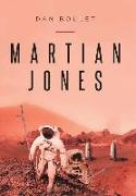 Cover-Bild zu Boulet, Dan: Martian Jones
