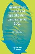 Cover-Bild zu Boulet, Pierre (Hrsg.): Advances in Design and Specification Languages for SoCs