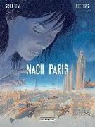 Cover-Bild zu Peeters, Benoît: Nach Paris