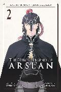 Cover-Bild zu The Heroic Legend of Arslan 2 von Tanaka, Yoshiki