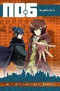 Cover-Bild zu Asano, Atsuko: No. 6 Volume 1
