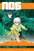 Cover-Bild zu Asano, Atsuko: No. 6 Volume 6