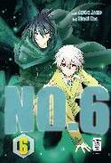 Cover-Bild zu Kino, Hinoki: NO. 6 06