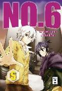 Cover-Bild zu Asano, Atsuko: NO. 6 05