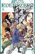 Cover-Bild zu Mashima, Hiro: EDENS ZERO 8