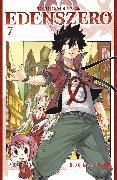 Cover-Bild zu Mashima, Hiro: EDENS ZERO 7