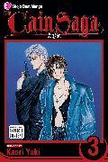 Cover-Bild zu Yuki, Kaori: The Cain Saga, Vol. 3, 3