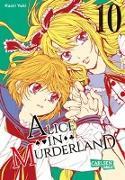 Cover-Bild zu Yuki, Kaori: Alice in Murderland 10