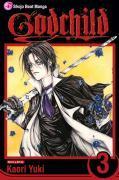 Cover-Bild zu Yuki, Kaori: Godchild, Vol. 3, 3