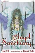 Cover-Bild zu Yuki, Kaori: Angel Sanctuary, Vol. 19, 19