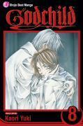 Cover-Bild zu Yuki, Kaori: Godchild, Vol. 8