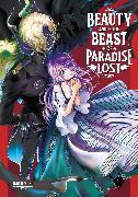Cover-Bild zu Yuki, Kaori: Beauty and the Beast of Paradise Lost 2