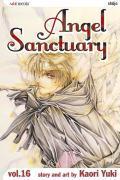 Cover-Bild zu Yuki, Kaori: Angel Sanctuary, Vol. 16, 16