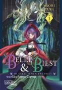 Cover-Bild zu Yuki, Kaori: Belle und das Biest im verlorenen Paradies 1