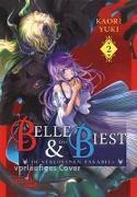 Cover-Bild zu Yuki, Kaori: Belle und das Biest im verlorenen Paradies 2