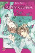 Cover-Bild zu Yuki, Kaori: Fairy Cube, Band 3