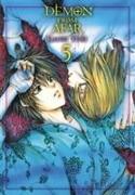 Cover-Bild zu Yuki, Kaori: Demon from Afar, Vol. 5