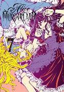 Cover-Bild zu Kaori Yuki: Alice in Murderland, Vol. 7