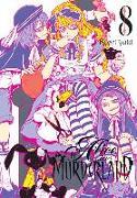 Cover-Bild zu Kaori Yuki: Alice in Murderland, Vol. 8