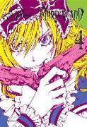 Cover-Bild zu Kaori Yuki: Alice In Murderland, Vol. 4