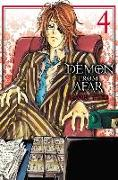 Cover-Bild zu Yuki, Kaori: Demon from Afar, Vol. 4