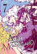 Cover-Bild zu Yuki, Kaori: Alice in Murderland 7