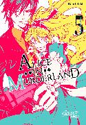 Cover-Bild zu Yuki, Kaori: Alice in Murderland 5