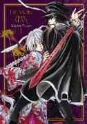 Cover-Bild zu Yuki, Kaori: Demon from Afar, Volume 1