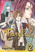 Cover-Bild zu Yuki, Kaori: Fairy Cube, Vol. 2, 2: Crown of Thorns