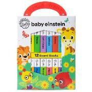 Cover-Bild zu Pi Kids: Baby Einstein