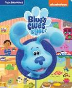 Cover-Bild zu Pi Kids: Nickelodeon Blue's Clues & You!: First Look and Find