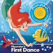 Cover-Bild zu Pi Kids: Disney Princess: Flounder's First Dance