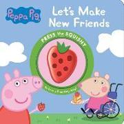 Cover-Bild zu Pi Kids: 1-Button Squishy Peppa Pig