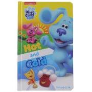 Cover-Bild zu Pi Kids: Nickelodeon Blue's Clues & You: Hot and Cold: Take-A-Look