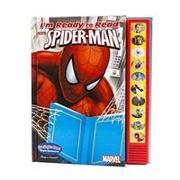 Cover-Bild zu Kids, PI: Spiderman Im Ready to Read