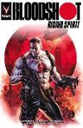 Cover-Bild zu Lonnie Nadler: Bloodshot Rising Spirit