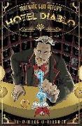 Cover-Bild zu Rahal, Eliot: Machine Gun Kelly's Hotel Diablo
