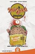 Cover-Bild zu Eliot Rahal: Hot Lunch Special Vol 1